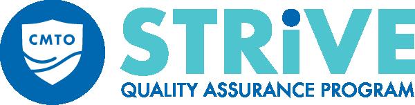 STRiVE Quality Assurance Program